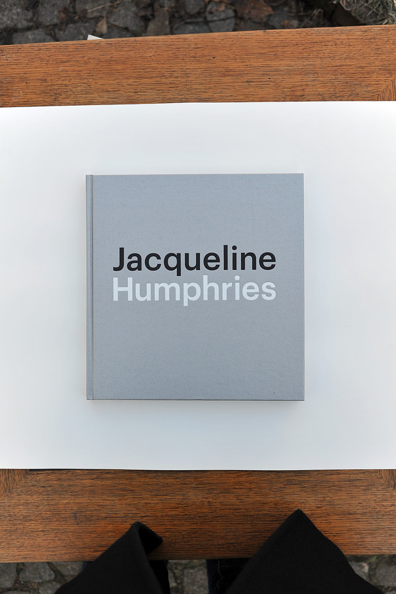 Jacqueline Humphries <br/> Greene Naftalie Gallery